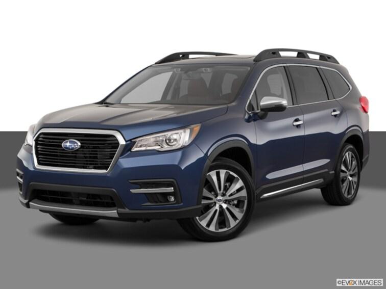 2019 Subaru Ascent 2.4T Touring 7-Passenger SUV
