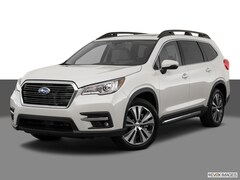 New 2019 Subaru Ascent Limited 8-Passenger SUV Boone, North Carolina