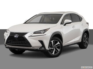2018 LEXUS NX 300h SUV For Sale in Riverside, CA