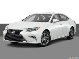 New 2018 LEXUS ES 300h Sedan in Beverly Hills, CA