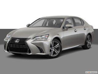 New 2018 LEXUS GS 350 Sedan in Beverly Hills, CA