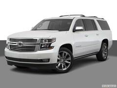 New 2018 Chevrolet Suburban Premier SUV for sale in Baytown, TX, near Houston