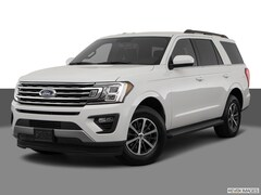Used 2018 Ford Expedition XLT SUV For Sale in Denton, TX