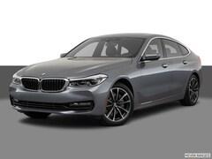 2018 BMW 640 Gran Turismo 640XI Hatchback