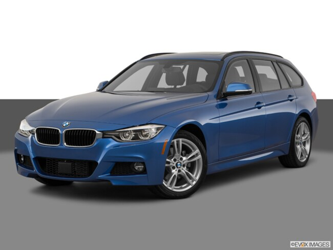 2018 BMW 328d xDrive Sports Wagon