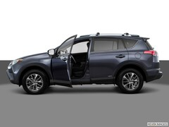 New 2018 Toyota RAV4 Hybrid XLE SUV in Brookhaven, MS