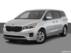 2018 Kia Sedona LX Van