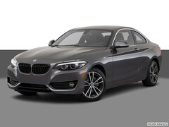 Used 2018 BMW 230i Coupe
