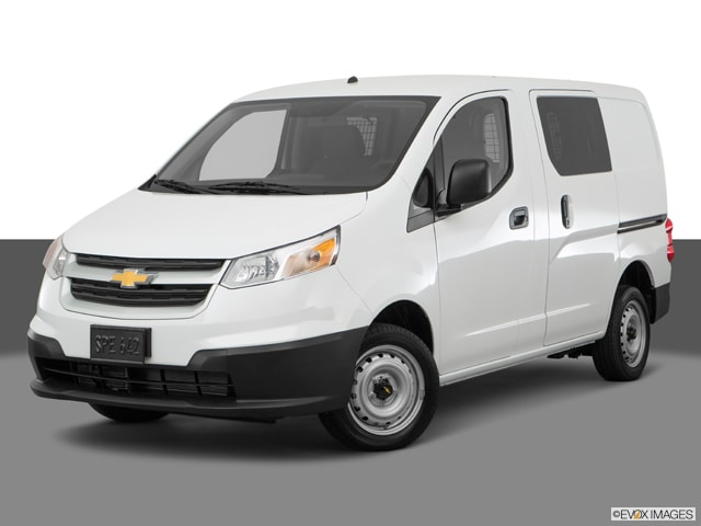 Chevrolet City Express in N. Tazewell, VA | Ramey ...