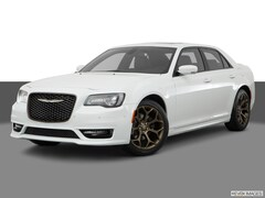 2018 Chrysler 300 300S RWD S  Sedan