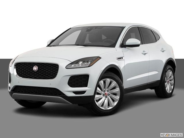 2018 Jaguar E-PACE S SUV Greensboro North Carolina