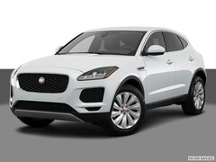 New 2018 Jaguar E-PACE S SUV for sale in Appleton, WI