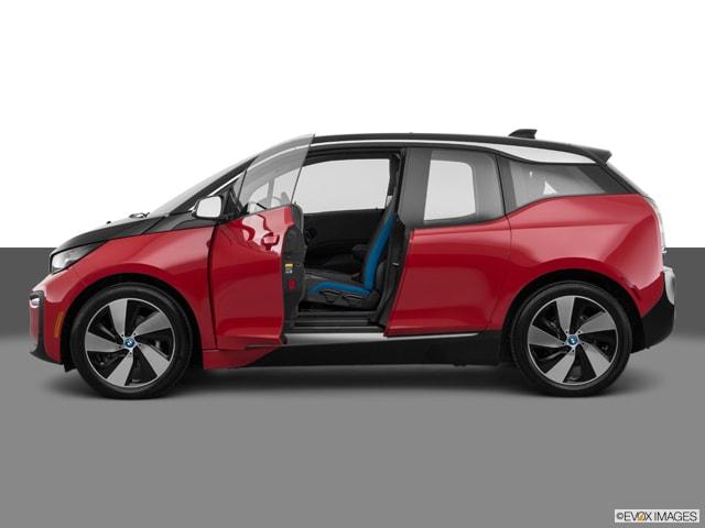 2018 BMW i3 Hatchback