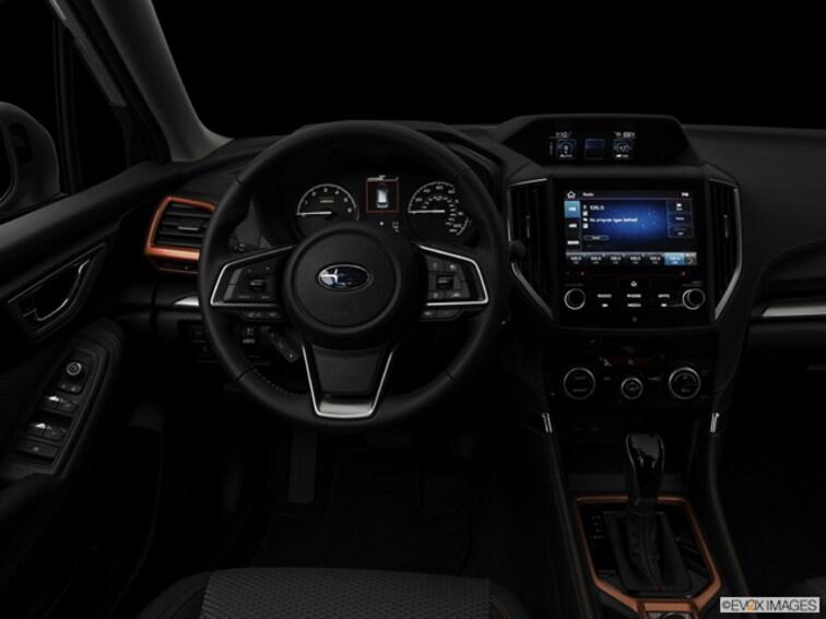 New 2019 Subaru Forester Suv For Sale In Asheville Nc Near