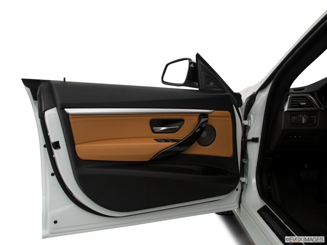 2018 BMW 340i Gran Turismo