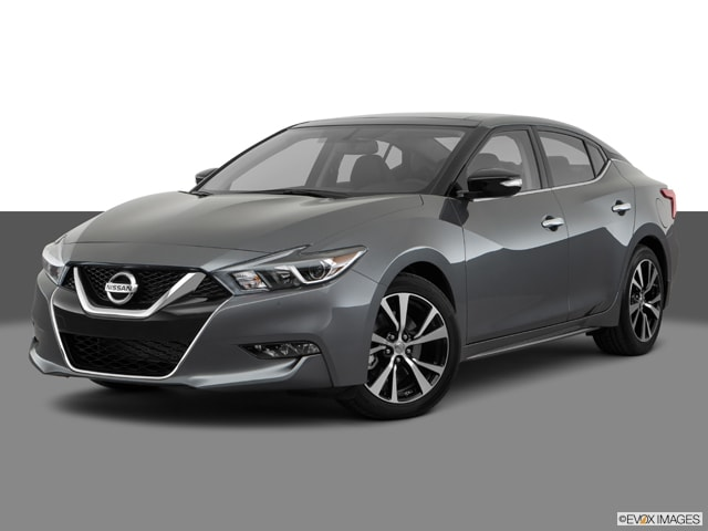 2014 Nissan Maxima | Research & Review | Bloomington & Decatur, IL