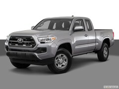 2018 Toyota Tacoma SR Truck Double Cab