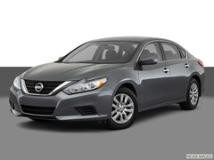 used 2018 Nissan Altima 2.5 Sedan for sale in Hardeeville