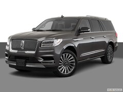 Used 2018 Lincoln Navigator L Reserve 4x4 Reserve SouthBend,IN