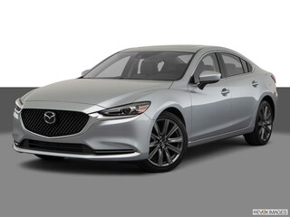 2018 Mazda Mazda6 Grand Touring Sedan For Sale in Pasadena, MD
