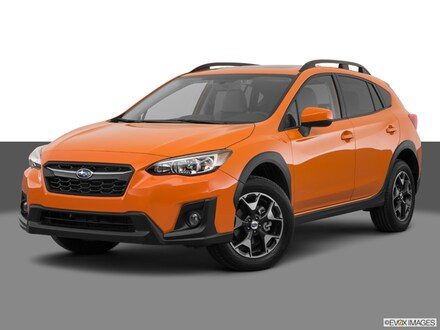 2019 Subaru Crosstrek 2.0i Premium CVT SUV