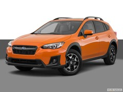 Used 2019 Subaru Crosstrek SUV Pittsburgh, Pennsylvania