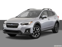 Certified Pre-Owned 2019 Subaru Crosstrek 2.0i Limited SUV PL8148 in Chico, CA