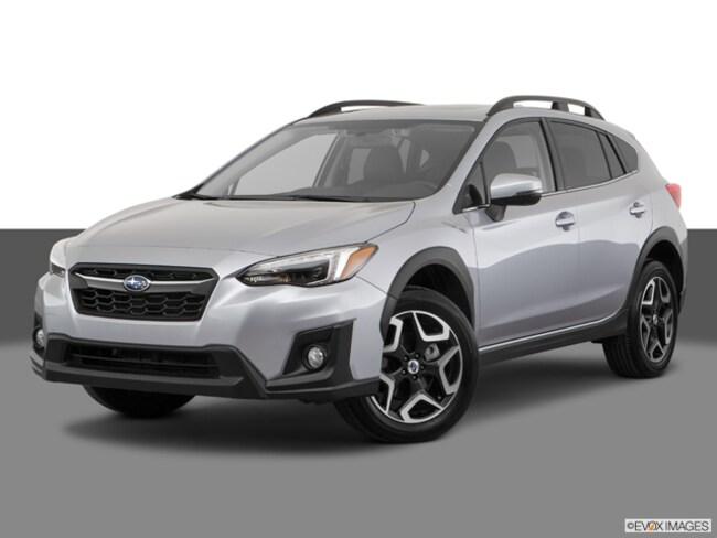 Used 2019 Subaru Crosstrek 2.0i Limited SUV for sale near Salinas, CA