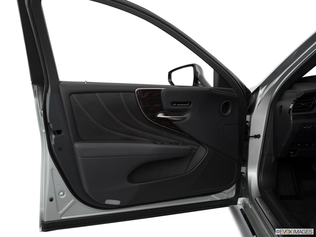 2018 Lexus LS 500 Sedan