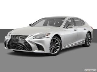 2018 LEXUS LS Sedan