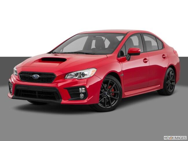 2019 Subaru WRX Premium Sedan in Ewing, NJ