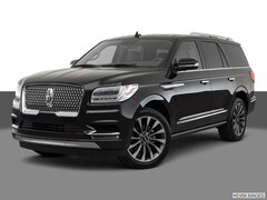Used 2018 Lincoln Navigator Select