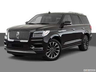 2018 Lincoln Navigator Select SUV
