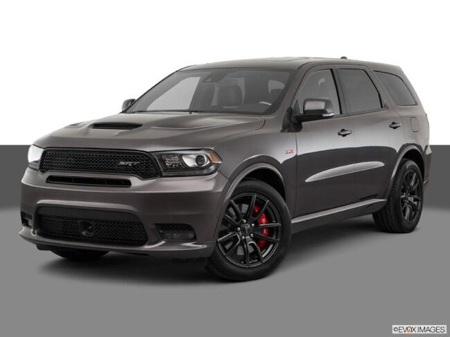 Used 2018 Dodge Durango SRT SUV For Sale Cortlandt Manor, NY