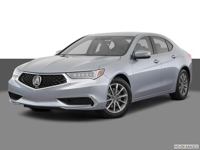 2019 Acura TLX 2.4L Sedan