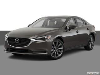 New 2018 Mazda Mazda6 Touring Sedan M180781 in Brunswick, OH