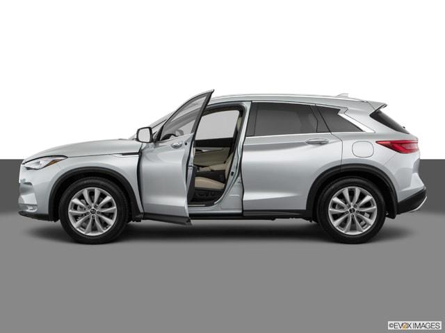 2019 INFINITI QX50 SUV
