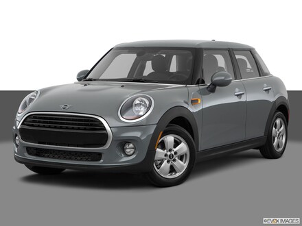 Mini Cooper Dealers >> Mini Of Orland Park New Mini Dealership In Orland Park Il