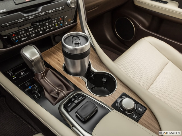 New 2018 Lexus Rx450hl For Sale At Germain Lexus Of Dublin