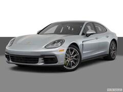 2018 Porsche Panamera 4 E-Hybrid Sedan