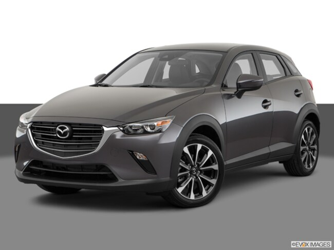 2019 Mazda Mazda CX-3 Touring SUV for sale in Medina, OH at Brunswick Mazda