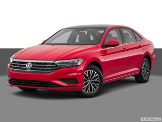 New Volkswagen 2019 Volkswagen Jetta 1.4T SE Sedan for Sale in Albuquerque, NM