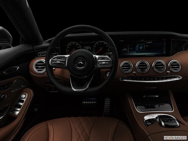 2018 mercedes benz s class coupe kalamazoo for Mercedes benz dealership kalamazoo