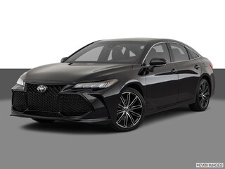 New 2019 Toyota Avalon XSE Sedan KU018693 in Cincinnati, OH