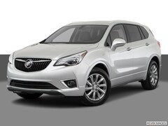 2019 Buick Envision Leather FWD SUV