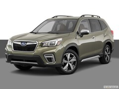 Certified Pre-Owned 2019 Subaru Forester Touring Touring AWD Touring  Wagon for sale in Florence, KY