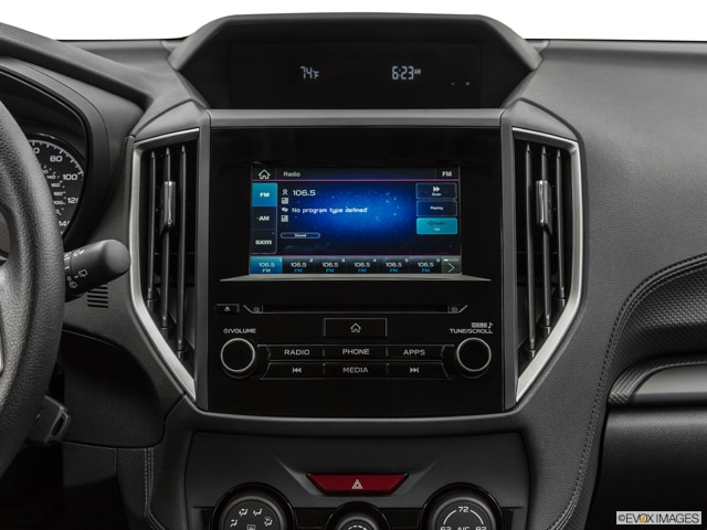 2019 Subaru Forester SUV Digital Showroom | Subaru of Ontario