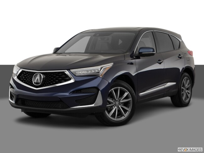 Acura Fort Worth >> Used 2019 Acura Rdx For Sale Fort Worth Tx Stock S21299a