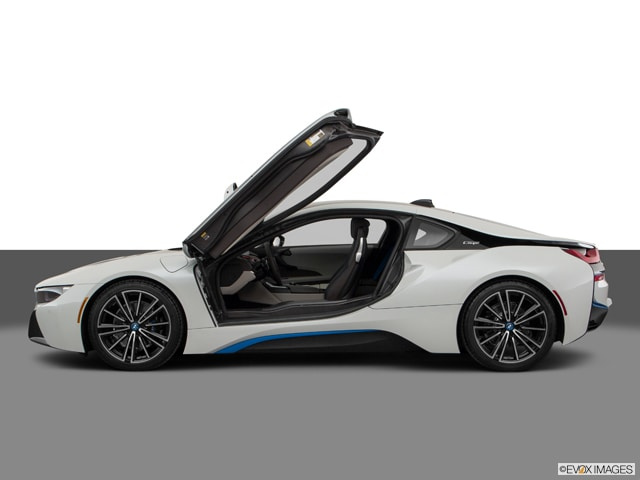 2019 Bmw I8 Coupe Digital Showroom Dreyer Reinbold Bmw