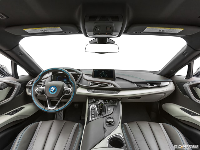 2019 Bmw I8 Coupe In San Antonio Photos Specs Inventory